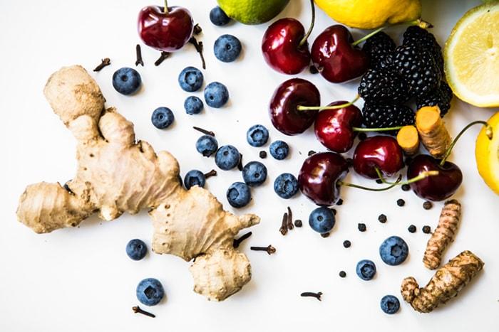 Simone Mannheim | Ayurveda - Gesunde Ernährung
