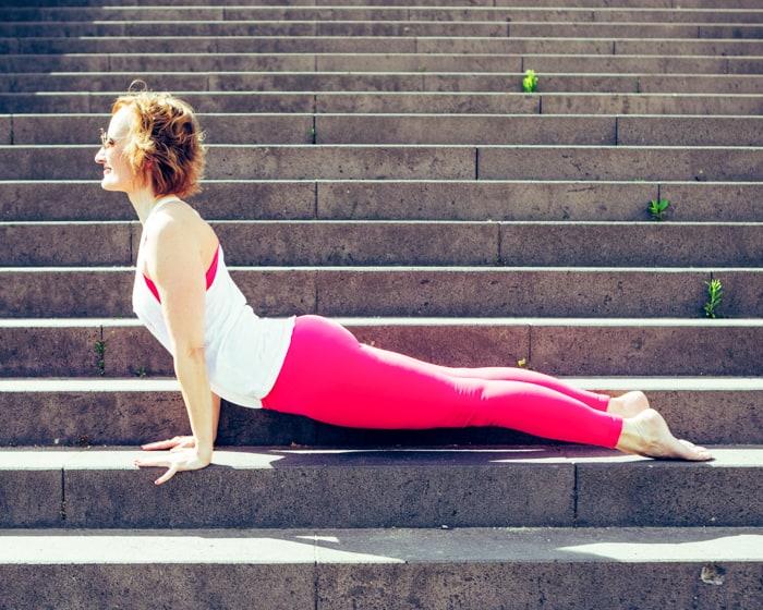 Simone Mannheim | Yoga Entspannung Meditation